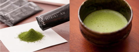 [New] Added House Matcha Stick Packs